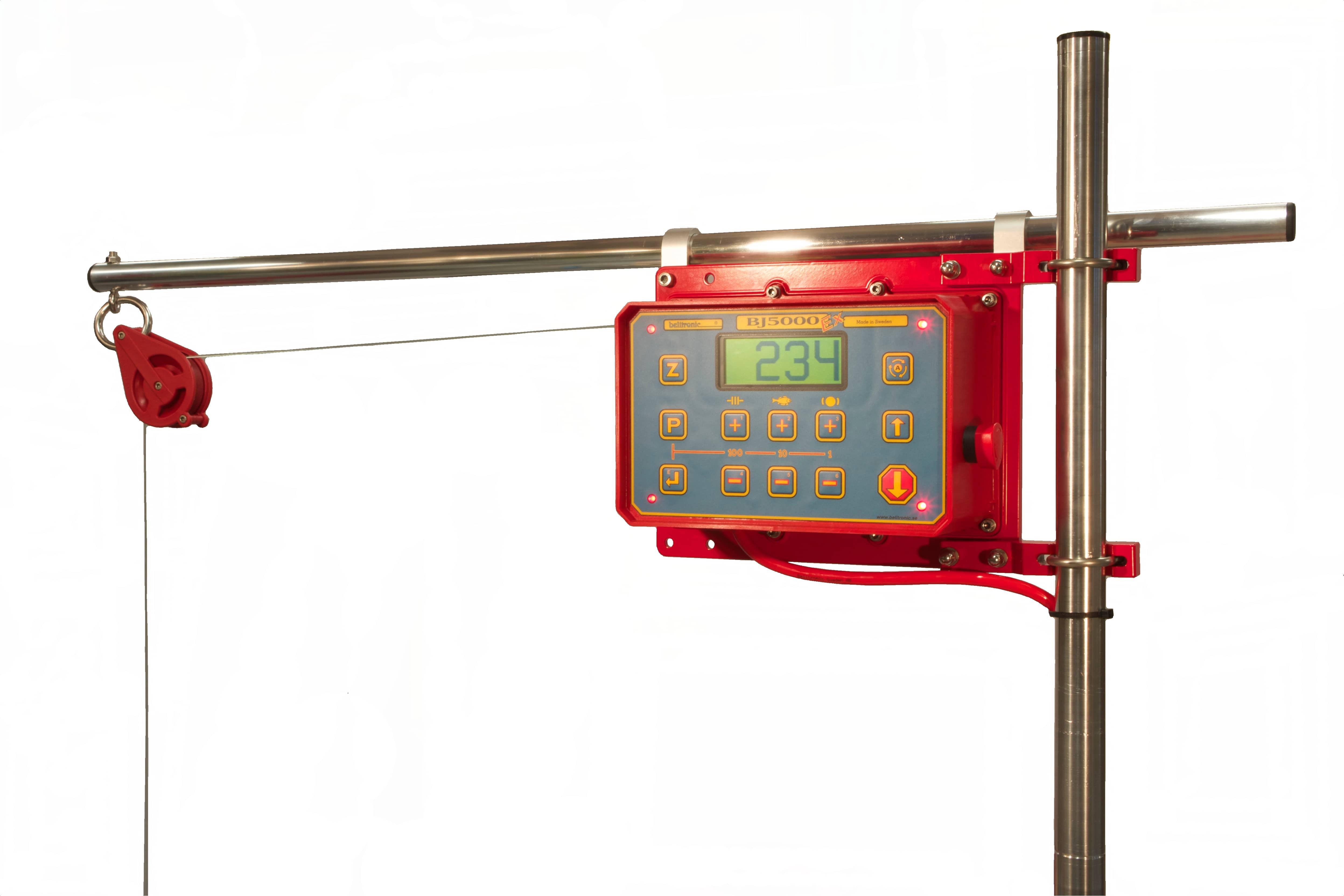 BJ-5000 EX
